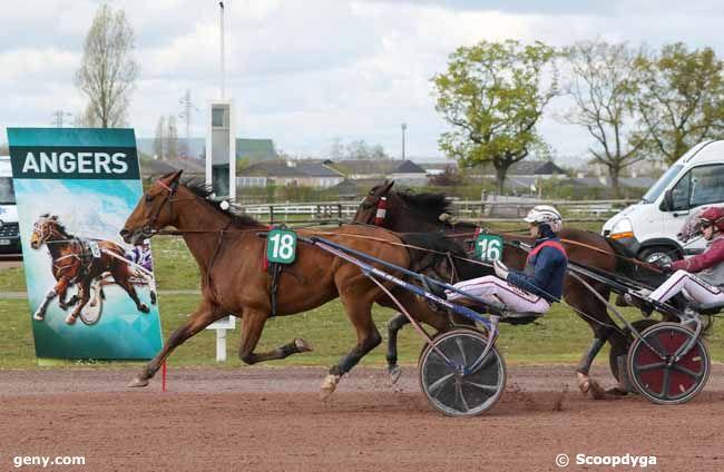 03/04/2019 - Angers - Grand Prix Angers Loire Métropôle : Arrivée