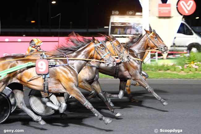 13/09/2019 - Vincennes - Prix Cursa : Arrivée