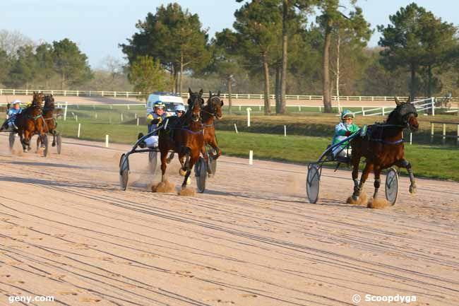 27/02/2018 - Pont-Château - Prix www.federation-ouest.fr (gr B) : Arrivée