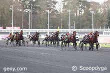 17/01/2021 - Vincennes - Prix Amérique Races Zeturf Qualif 6 - Prix de Belgique : Arrivée