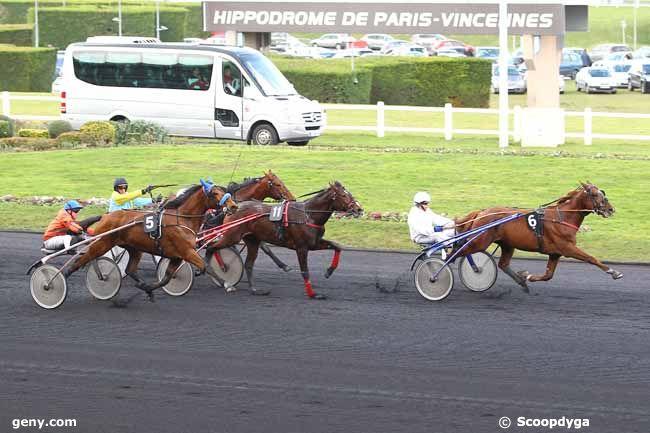 09/02/2014 - Vincennes - Prix de Juvigny : Arrivée