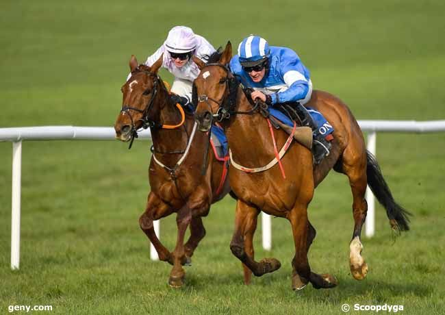 24/03/2020 - Clonmel - The Adare Manor Opportunity Handicap Steeplechase : Arrivée