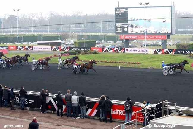 11/02/2017 - Vincennes - Prix de Munich : Arrivée