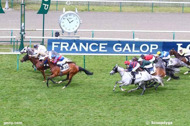 04/05/2021 - Chantilly - Prix de la Forêt de Chantilly : Result