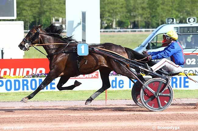 15/05/2019 - Caen - Prix de la Touques : Result