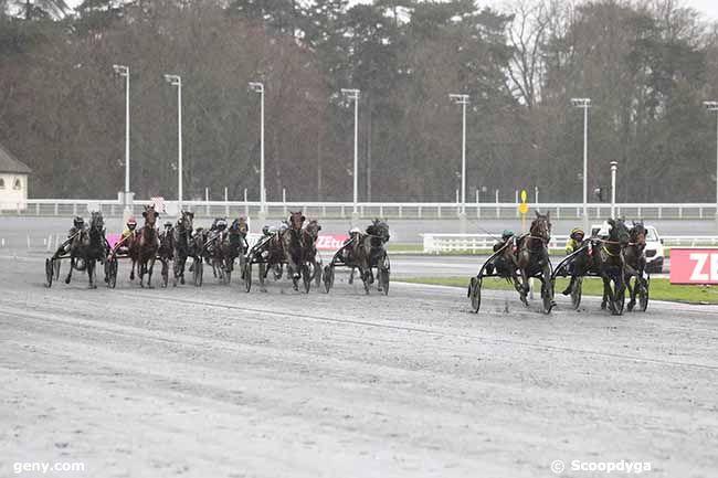 27/12/2020 - Vincennes - Critérium Continental : Arrivée