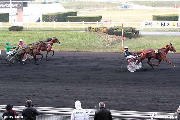 09/02/2012 - Vincennes - Prix Jean le Gonidec : Arrivée