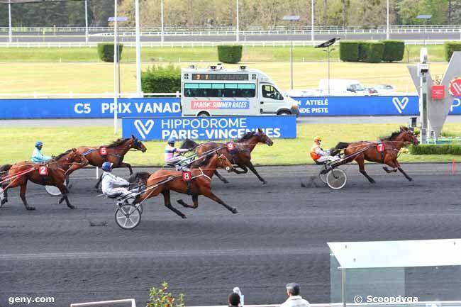 04/05/2021 - Vincennes - Prix Vanadis : Arrivée