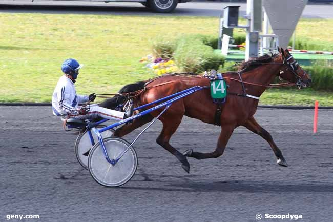04/05/2021 - Vincennes - Prix Almak : Arrivée