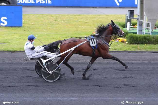 04/05/2021 - Vincennes - Prix Altair : Arrivée