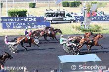 12/09/2020 - Vincennes - Prix de Moulins-la-Marche : Arrivée