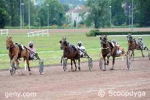 15/06/2020 - Vichy - Prix de Cognat-Lyonne : Arrivée