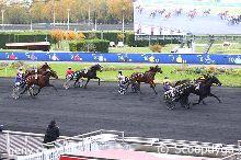 28/10/2020 - Vincennes - Prix de Soulac : Arrivée