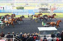 25/01/2020 - Vincennes - Prix du Luxembourg : Result