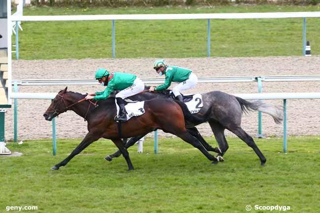 07/04/2021 - Deauville - Prix de Frauenfeld : Arrivée
