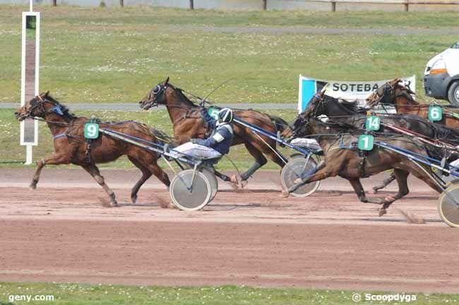 03/04/2013 - Angers - Grand Prix de la Ville d'Ecouflant : Arrivée