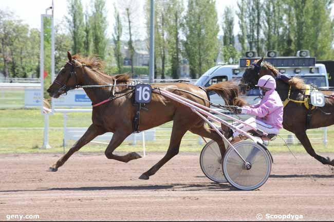 03/05/2021 - Vichy - Prix de la Chaise Dieu : Arrivée