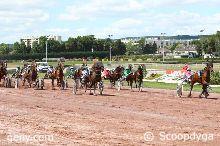 11/07/2020 - Enghien - Prix du Palais de Chaillot : Arrivée