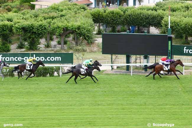 30/06/2020 - Saint-Cloud - Prix de Marcq : Arrivée