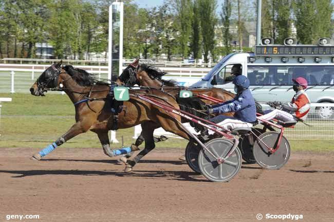03/05/2021 - Vichy - Prix du Sichon : Arrivée