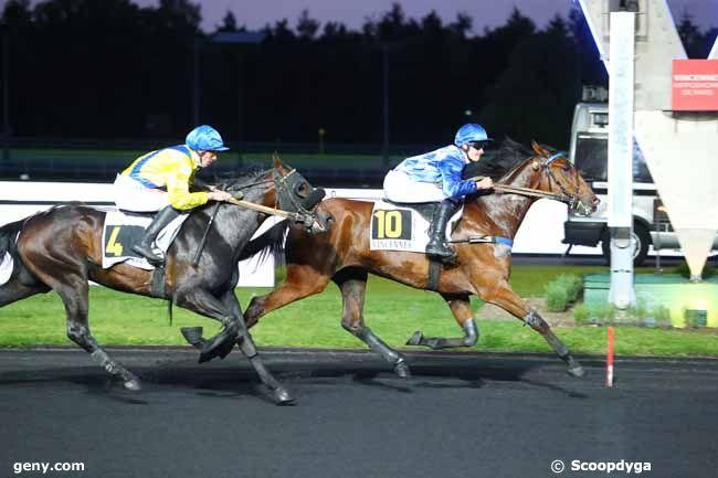 17/05/2019 - Vincennes - Prix  Jupiter : Arrivée