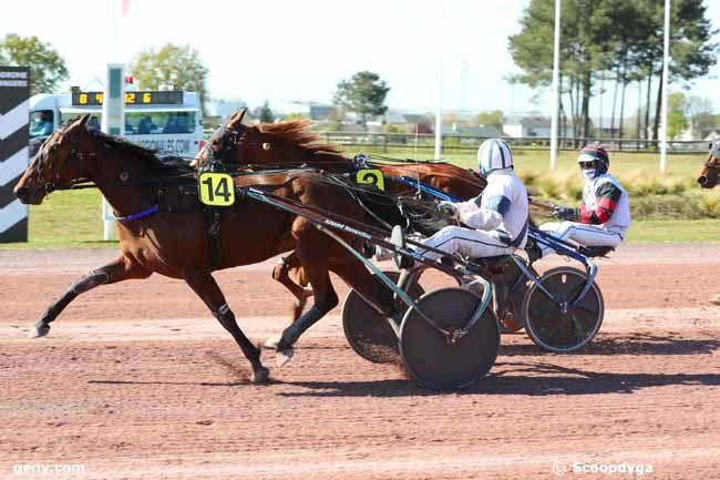 07/04/2021 - Angers - Prix Roxane Griff : Arrivée