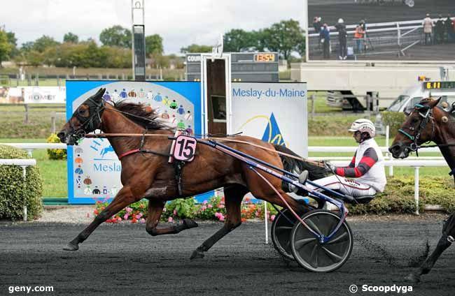 02/10/2019 - Meslay-du-Maine - Grand Prix Anjou-Maine : Arrivée