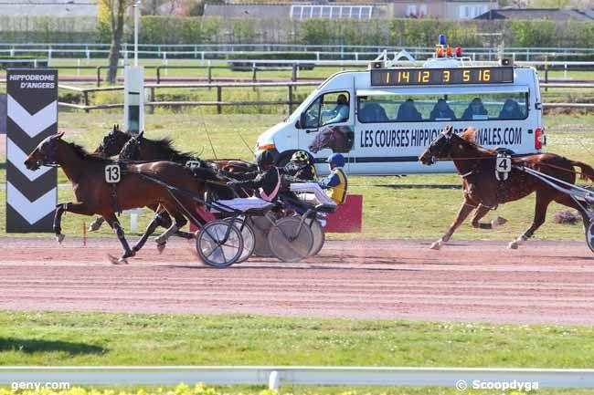 07/04/2021 - Angers - Prix Timoko : Arrivée