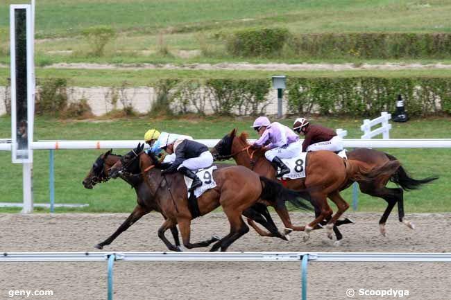 13/08/2019 - Deauville - Prix du Champ Durand : Arrivée