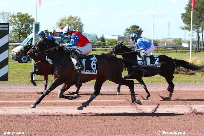 07/04/2021 - Angers - Prix Neric Barbès : Arrivée
