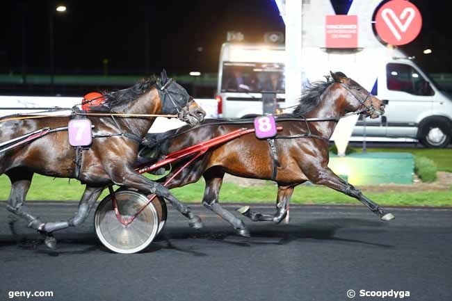 17/05/2019 - Vincennes - Prix Hesperia : Arrivée