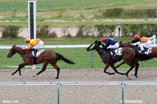 13/08/2019 - Deauville - Prix des Hautes Mottes : Arrivée