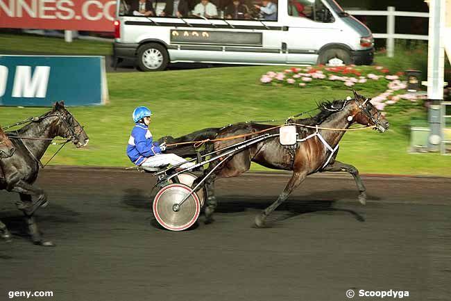 01/06/2012 - Vincennes - Prix Pythia : Arrivée