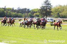 08/05/2021 - Lyon-Parilly - Grand Prix de Parilly : Result