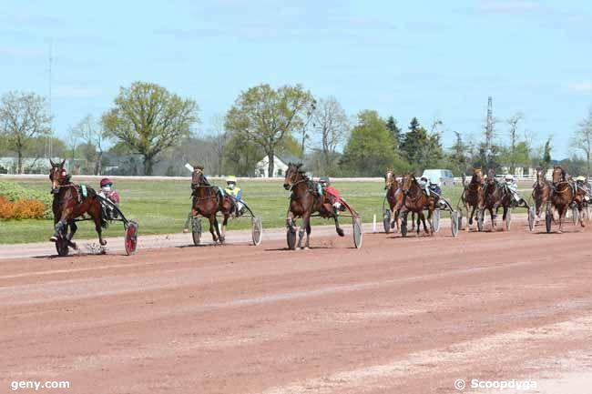 07/04/2021 - Angers - Grand Prix Angers Loire Métropole : Arrivée