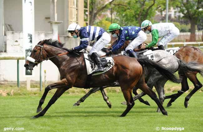 22/05/2020 - Vichy - Prix Biloé Monte-Carlo Mécénat : Arrivée