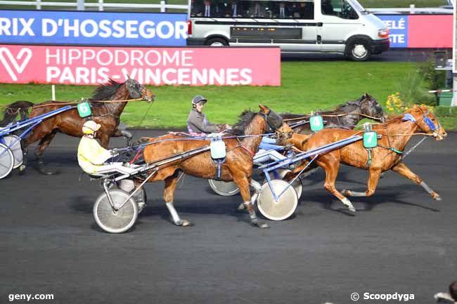 02/12/2019 - Vincennes - Prix d'Hossegor : Arrivée