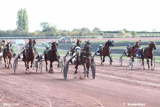 16/09/2020 - La Capelle - Prix de Saint-Omer : Arrivée