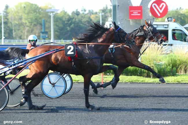 15/09/2020 - Vincennes - Prix de Beaucaire : Arrivée