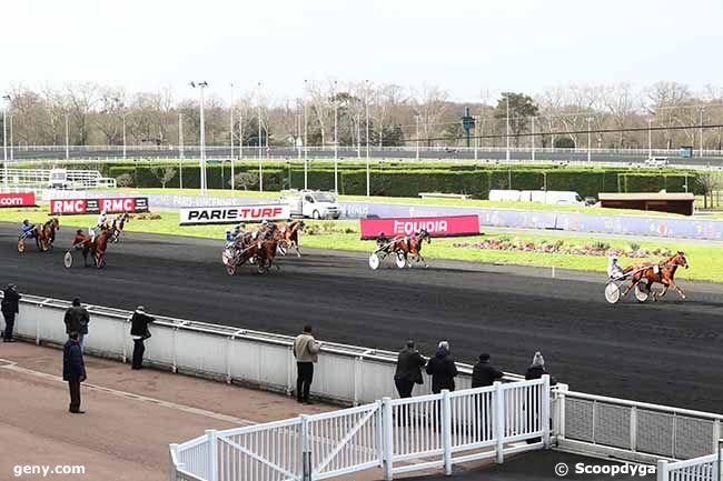 10/02/2020 - Vincennes - Prix de Senlis : Arrivée