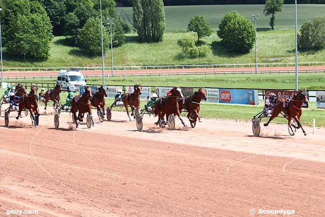 23/05/2020 - Laval - Prix de l'Obélisque : Arrivée