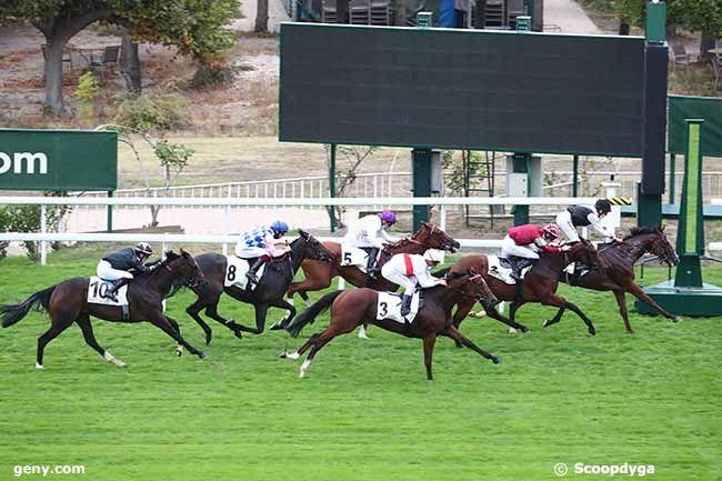 19/09/2020 - Saint-Cloud - Prix de Buzenval : Result
