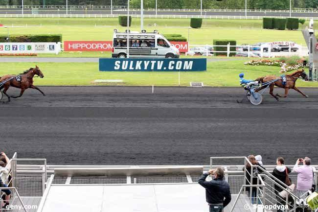 09/06/2012 - Vincennes - Prix de Villeneuve-sur-Lot : Arrivée