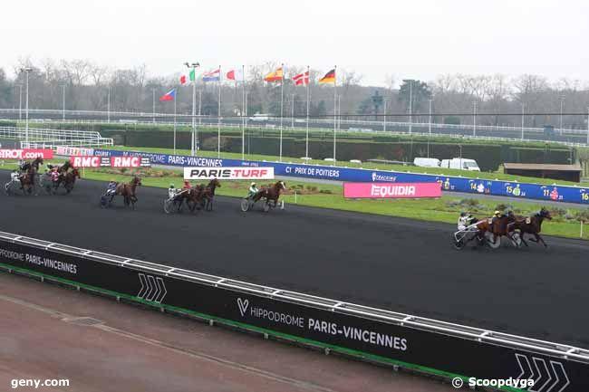 05/01/2021 - Vincennes - Prix de Poitiers : Arrivée