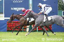05/07/2020 - Chantilly - : Result