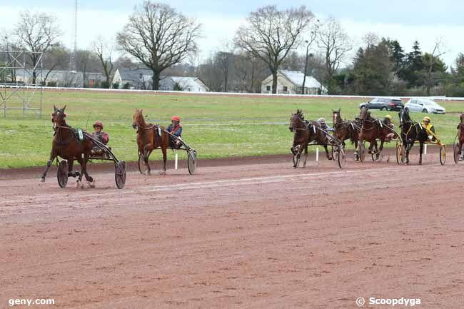 04/04/2018 - Angers - Grand Prix Angers Loire Métropole : Arrivée