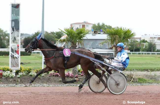 10/09/2019 - Toulouse - Prix Bellino II : Arrivée