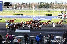 18/02/2020 - Vincennes - Prix de Fontainebleau : Arrivée