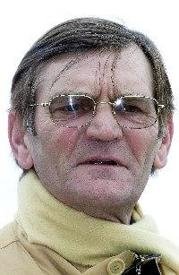 Gérard Collet